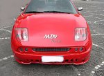 Fiat Coupe 20T Lim Ant