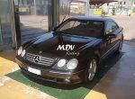 Mercedes CL500 1