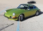 Porsche 911 2.4 T & Turb
