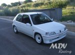Peugeot 106 Rally Fab Prof1