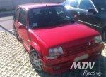 Renault 5 Rossa AnPr
