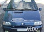 Renault Clio 1.8 Blu Ant